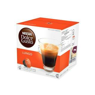Limited Sale📌NESCAFE DOLCE GUSTO  濃黑咖啡 膠囊