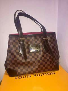LV Hampstead Damier