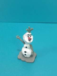 Disney Frozen - Olaf collectible