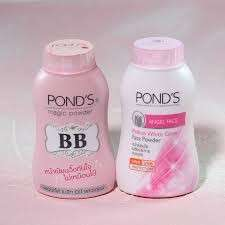 Pond's Magic BB Powder Authentic from Thailand