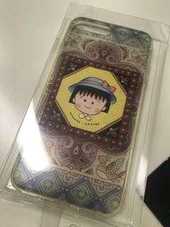 小丸子iphone 7+ case ちびまる子