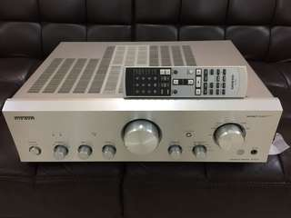 Onkyo : A9377 High Quality Stereo Integrated Amplifier