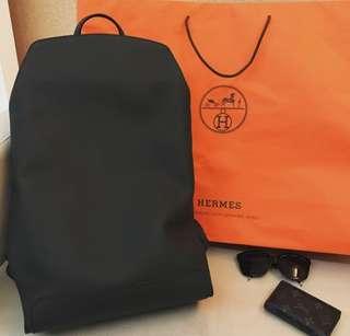 Hermes 背包