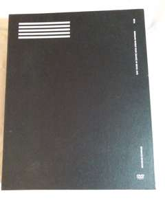 BIGBANG WORLD TOUR [MADE] IN SEOUL DVD