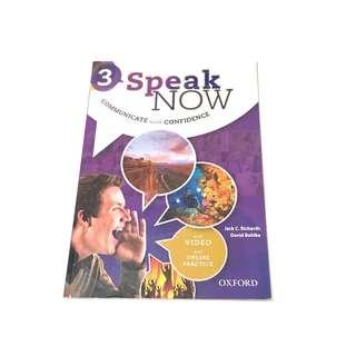Speak now3