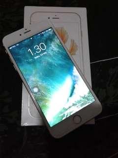 Iphone 6s plus 16gb gold muluss