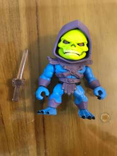 Funko Pop the loyal subjects skeletor