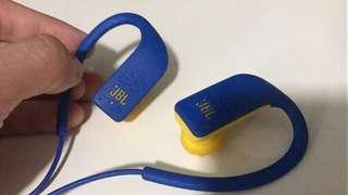 藍牙無線運動耳機