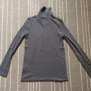 Turtle Net Shirt