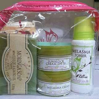 For sale Melasma Set