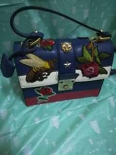 hong kong fashion handbag