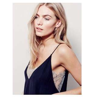 INSTOCKS Free People Camisole Top