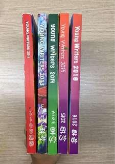 St Nicholas primary school model essay book