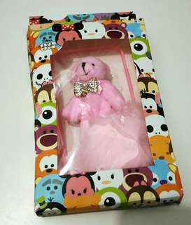 Disney Tsum Tsum Iphone 6s/7/7s/8 手機殼 (包平郵)