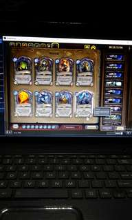 Selling blizzard account (price negotiable)