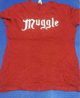 HARRY POTTER: MUGGLE