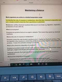 HSC Biology full study notes