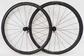Enve Classic 25 wheelset