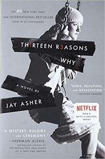 [EPUB/PDF] 13 Reasons Why