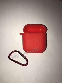 全新Airpods 保護套 充電盒防震矽膠保護套