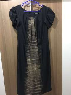 Marks & Spencer 斯文裙 dress $150/1pc、$250/2pcs、$300/3pcs