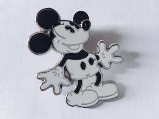 [交換優先] 迪士尼 米奇 pin