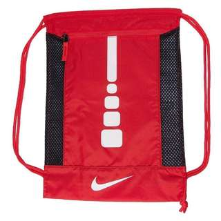 Nike Hoops Elite Basketball Gym Bag / Sling Bag