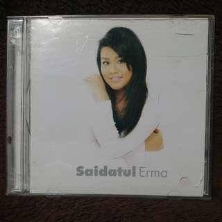 Saidatul Erma