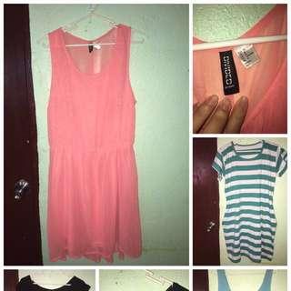 New dresses bundle
