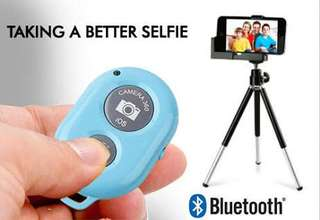 Tomsis Bluetooth /Remote shutter