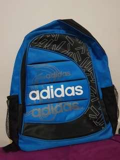 Adidas bag 2 compartment