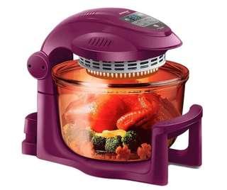 德國寶 CKY-285 光波萬能煮食鍋