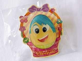 [交換優先] 迪士尼 玩轉極樂園 阿樂 pin