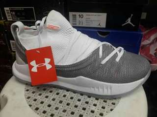 SC CURRY 5