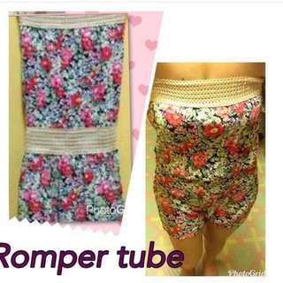 Romper tube