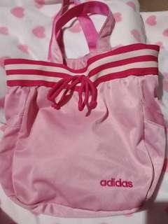 Repriced!!!Original Adidas hobo bag