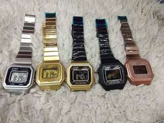 Casio Vintage Watch (OEM)