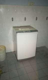 Mesin basuh (defect)