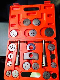 21pcs caliper Brake Kit Tool