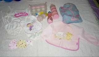 Baby Girl Stuff Take All