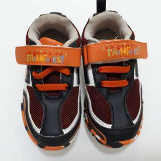 Fisherprice Shoes Size 5