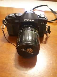 Cosina c2 camera