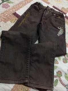 Jeans/ Dockers