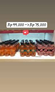 Body Shop Bodywash gel