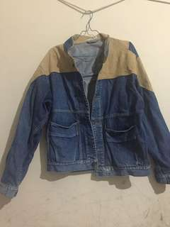 #mausupreme Oversize jacket GUESS by marciano