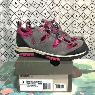 Timberland鞋 漁夫鞋