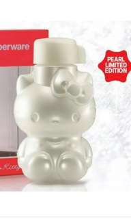Tupperware Hello Kitty Bottle (BPA free)
