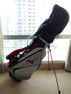 Authentic MIZUNO Golf Clubs T Zoid