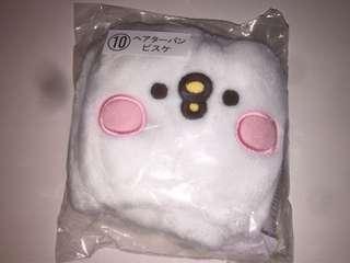 KANAHEI 一番賞 10號賞 頭巾