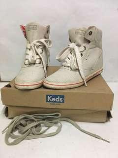 Keds Wedge Sneakers